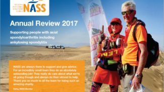 About NASS Annual Review 2017
