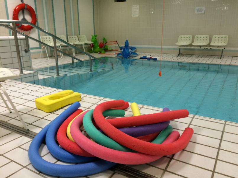 Exercise Hydrotherapy woggles
