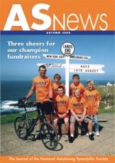Resource AS News Autumn 2008