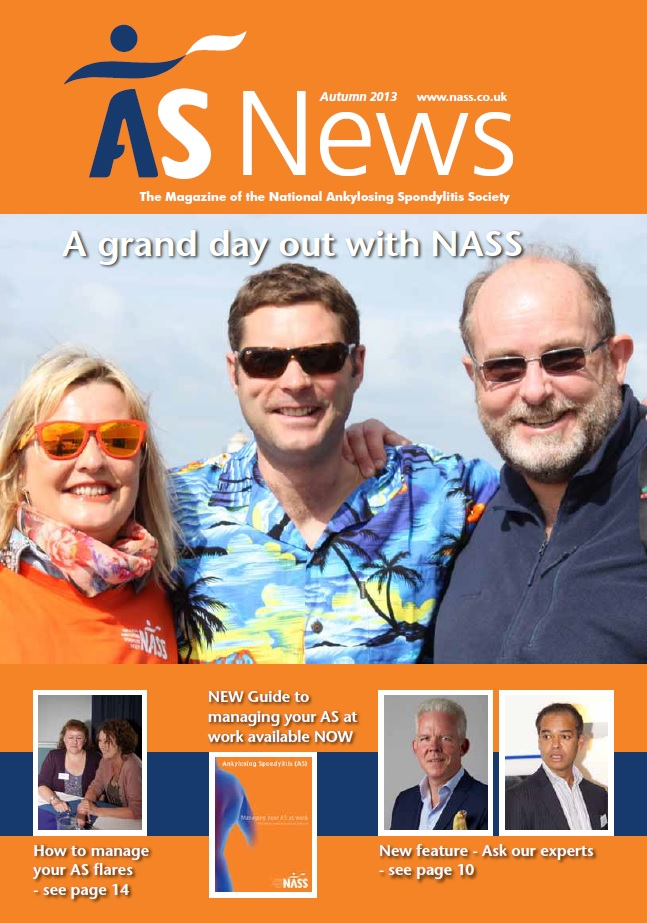 Resource AS News Autumn 2013