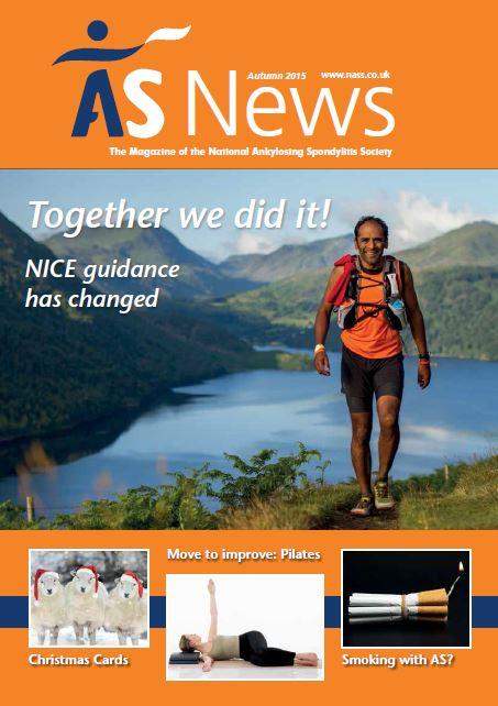Resource AS News Autumn 2015