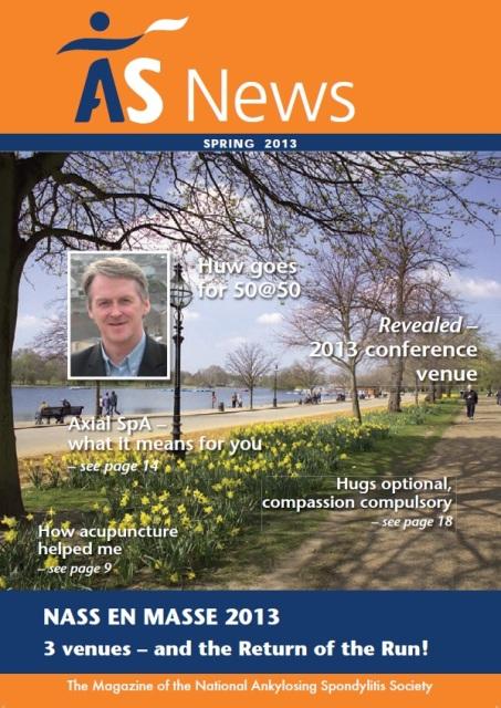 Resource AS News Spring 2013
