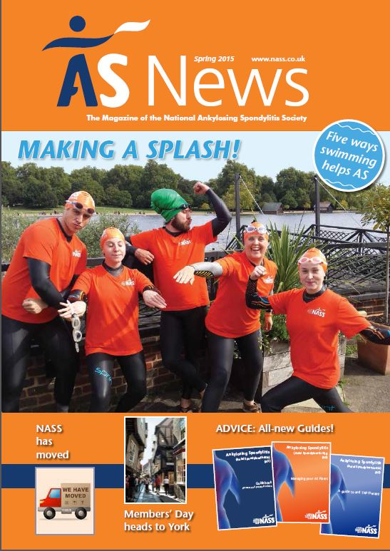 Resource AS News Spring 2015