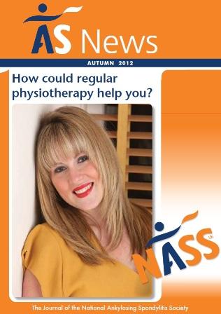 Resource ASNews Autumn 2012