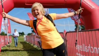 Fundraise Walking Challenge