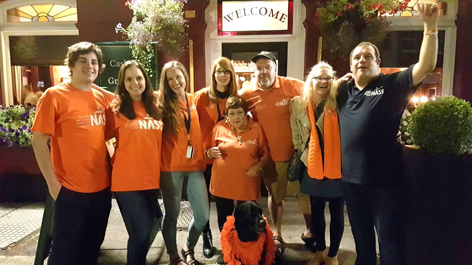 Fundraising - Community - Freelands Tavern