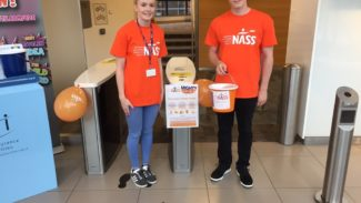 Fundraising - Corporate - Mighty Orange Mashup - Karen Foreman - Aegeas