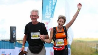 Fundraising - Walk - Kathy Miller