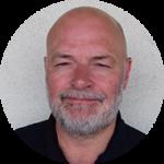 Garry Williams, Helpline & Branch Support Officer at NASS