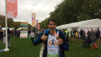 run royal parks for nass