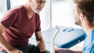 ankylosing spondylitis resources for GPs