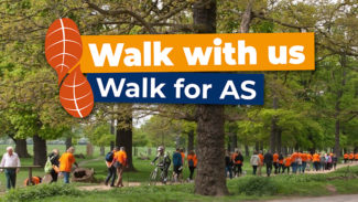 Walk with us axial SpA