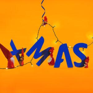 NASS Christmas Cards: Festive Elves